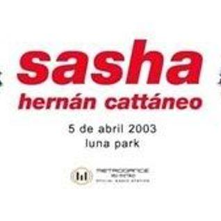 Sasha - Live at Moonpark (Buenos_Aires) 05-04-(part 2)