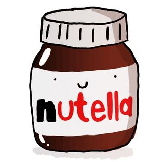 Pass the Nutella Mix