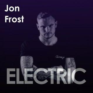 Jon Frost - ALL STAR