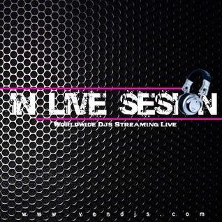 DJANE PINKLADY - EDM STARDUST SELECTION  #101 Live Sesion Radio