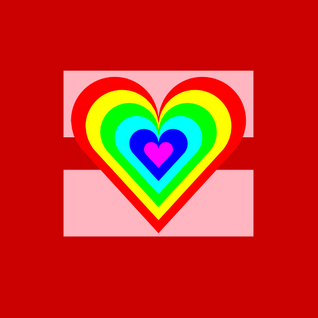 Pride 2013 - Love Equals