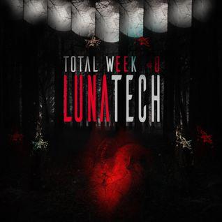 TotalWeek Episode #8 Guest-Lunatech