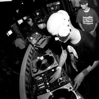 DJ CAIN.1 freestyle Hip Hop Mix