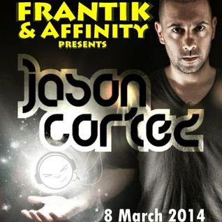 Frantik & Affinity Presents: Jason Cortez! (2 Hour Classics Set)