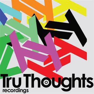 TRU THOUGHTS presents UNFOLD 18.12.11