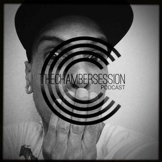 The Chamber Session podcast 046 - Kim Prevedello from Switzerland