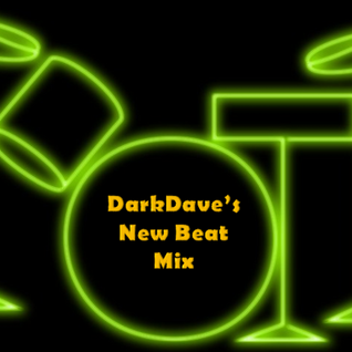 "DarkDave's ""Summer 2015"" New Beat Mix"