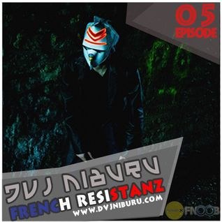 DVJ NIBURU (Tekno - Events - FHD) - FRENCH RESISTANZ 5