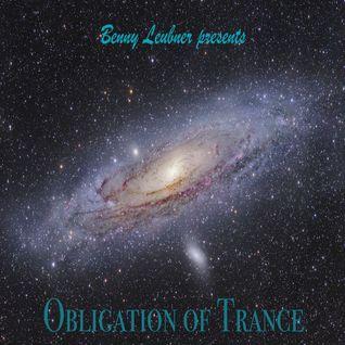Podcast - Obligation of Trance #165