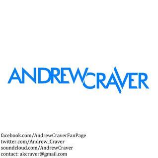 Andrew Craver - Sex Drugs Electro