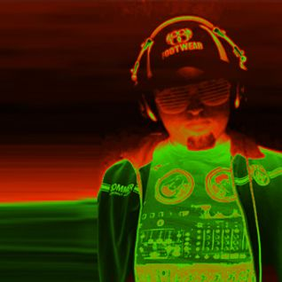 Froggy In A Blender DJ Set (Recorded LIVE @ Curitiba)