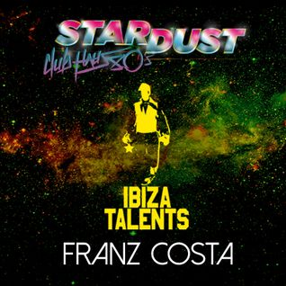 FRANZ COSTA at Stardust 2015_10_03