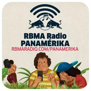 RBMA Radio Panamérika 412 - Buscando ranas con mi primo