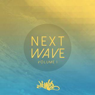 DJ Wiz - Next Wave Vol. 1