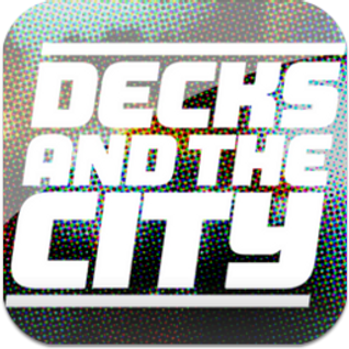 Zenit Incompatible pres. Decks and the city on RAMP Fm #06. (2011.07.18.)