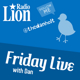 Friday Live: 14 Feb. '14