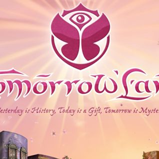 Tomorrowland 2015 - John Digweed Live - 24-Jul-2015
