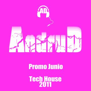 Tech House Session Junio Promo -AndruD
