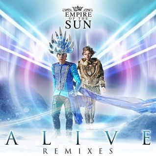 Empire Of The Sun Ft. TJR - What's up Suckaz i'm Alive [Furious Stylez Summer 2013 Bootleg]