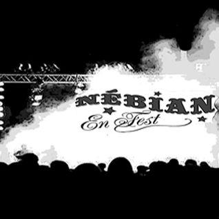 DaVinz - Live @ Festival Nebian en Fest 2012