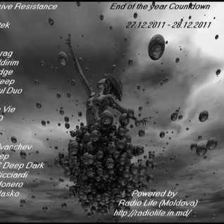 Suffused - Progressive Resistance (28-Dec-2011) on Radio Life