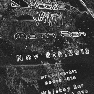 Meta Zen - Live at Church of Bass Pdx (All Originals Set)