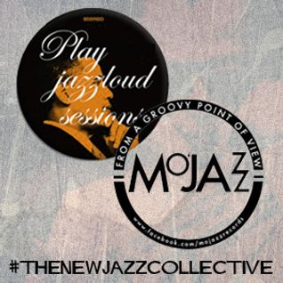 Soundclash Vol 3 - Dubbel Dee [Mo'Jazz] vs playjazzloud