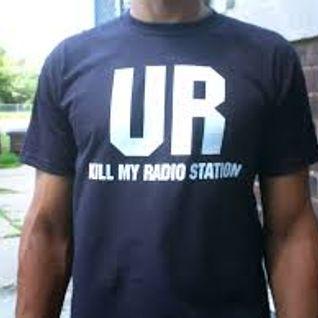 Melodymann's Radio UR Mix