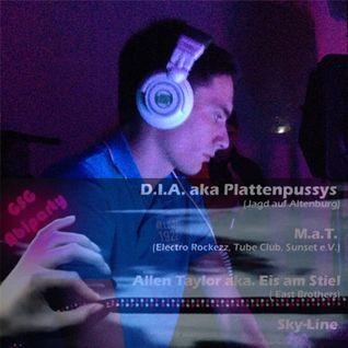 ABI-Party @ Club Lena Zeitz (10.11.2012)