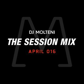 THE SESSION MIX [April 016]