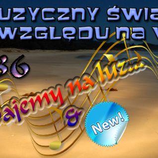 Muzyczny świat bez względu na wiek - w Radio WNET - 15-05-2016 - prowadzi Mariusz Bartosik