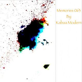 Kabaa Modern - Memories 063