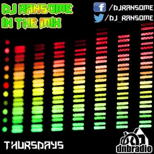 DJ Ransome - In the Mix 086 (Special Guest - SynthForce)