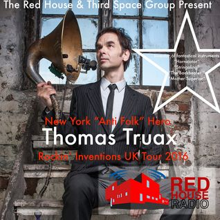 WHeRe 'R' We NoW? - Thomas Truax Special