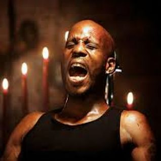 Souled........Gets dark...with DMX