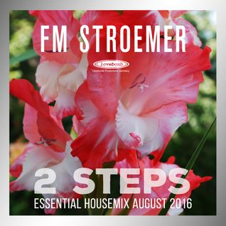 FM STROEMER - 2 Steps Essential Housemix August 2016 | www.fmstroemer.de