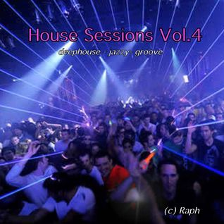 House Sesions Vol.4