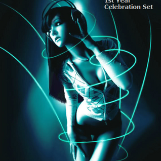 Addicted to Techno, special edition: 1st year celebration set!