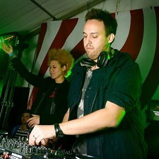 Maceo Plex @ Village Underground London (14-12-2013)