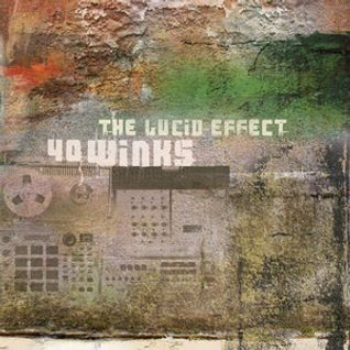 the Lucid Effect promo mix