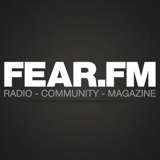 Genox @ Fear.FM Harder Stream Session 27-05-2012