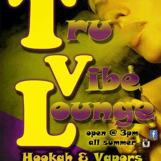DCept Live at Tru Vibe Lounge 07 19 2014