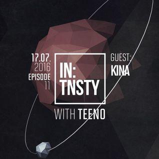 In:tnsty | Episode 11 : Teeno