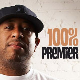 The Stick Up - 100% DJ Premier