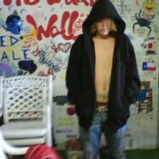 The Fox's First Mixtape - Spring 2008