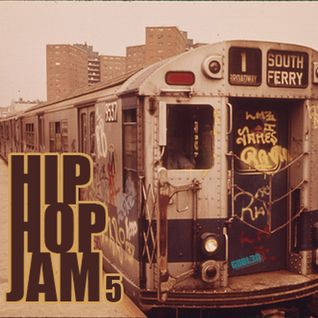 Hip Hop Jam vol.5