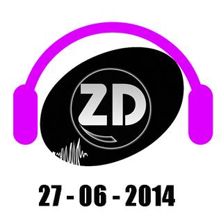 ChrisBand - ZonaDanceFM 03 @EDMSpainRadio