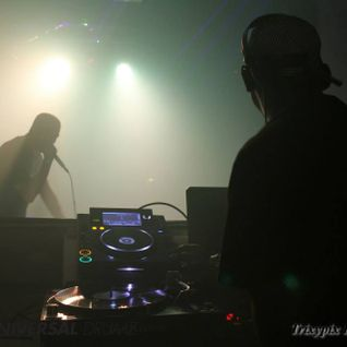 Rekless feat Miss Melody Live at Frequency XXL Belgium