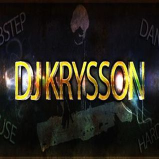 HandsUp Chapter Vol.1 - Mixed by DJ Krysson ( Contest Edit )