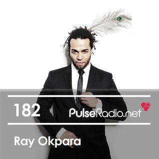 Pulse.182 - Ray Okpara